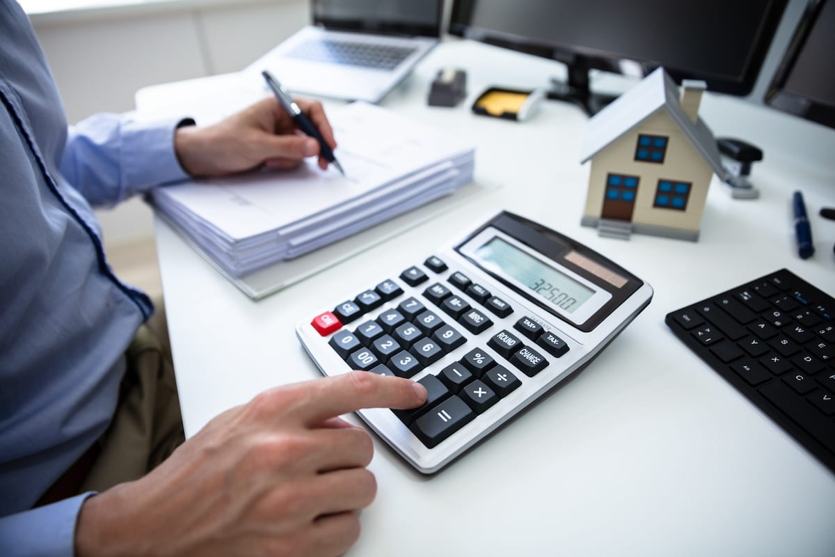 how to calculate homeowners insurance