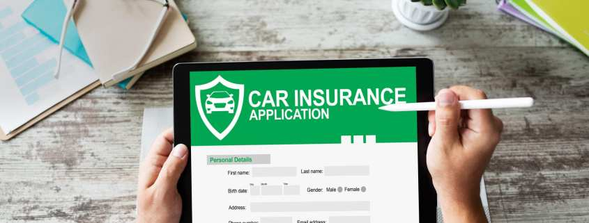 how to compare car insurance quotes