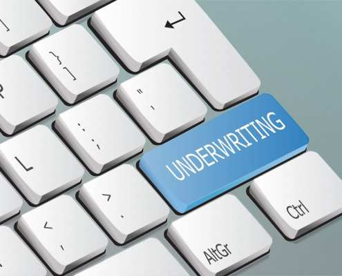 insurance underwriting factors
