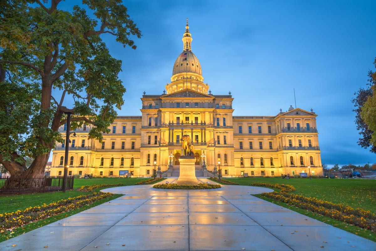 Michigan car insurance requirements