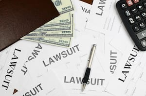 common business lawsuits