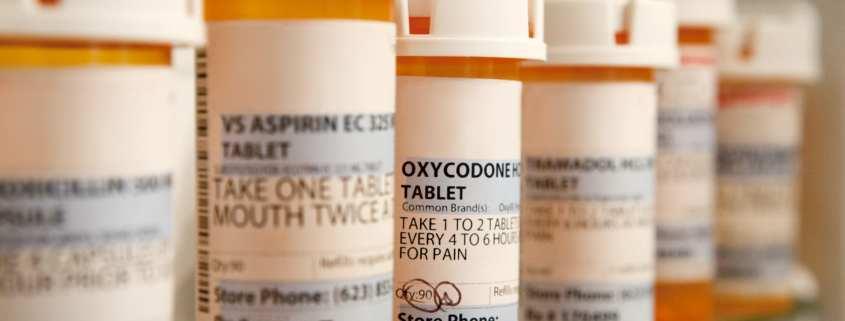 prescription drug prices are falling