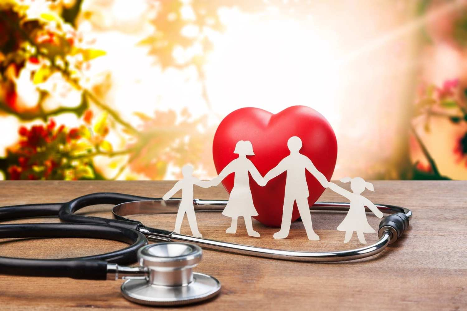 pros and cons of short term health insurance for families
