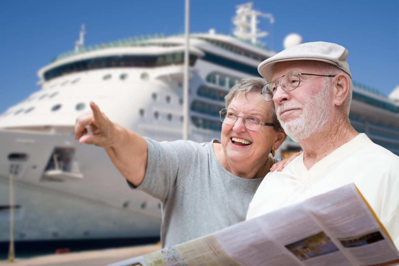 senior life insurance