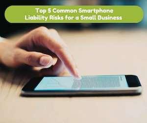 smartphone cyber liability insurance
