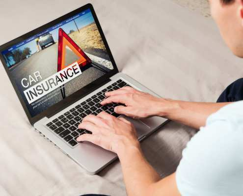 cheap auto insurance coverage
