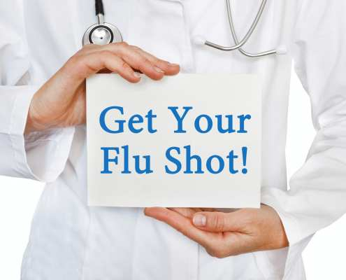 what kind of flu shot is right for you