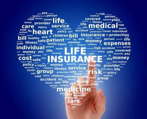 buy life insurance