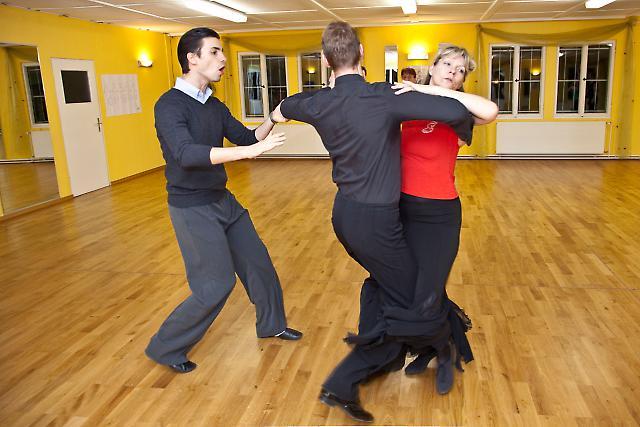 Tanzclub Bernau  Ein Tag Deutschland