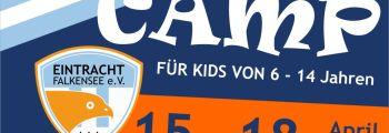 2. Soccercamp von Eintracht Falkensee – sportlich in die Osterferien starten