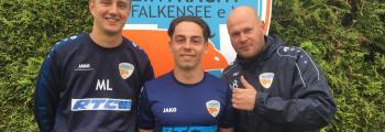 Willkommen im Team der Ersten Herren Saison 2019/20