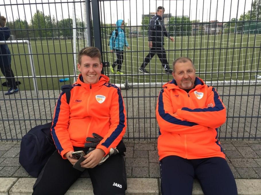 Torsten & Tim Piek