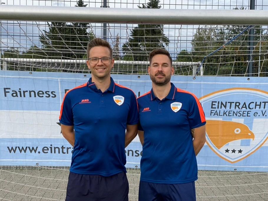 Dirk Mirré & Jan Lukas Müller