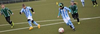 Spielbericht Eintracht E1 gegen Bornim / Sonntag, der 26. Februar