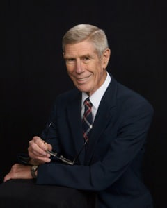 Ed Dodge, MD