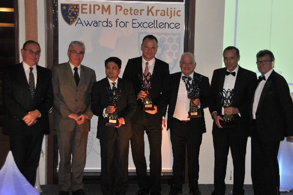 award winners 2013