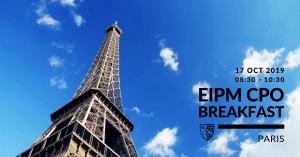 CPO Breakfast Paris
