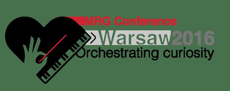 MRG International Conference 2016 PURGED