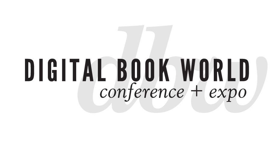Digital Book World Conference 2014