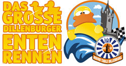 Dillenburger Entenrennen Logo