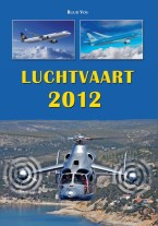 Cover Luchtvaart 2012