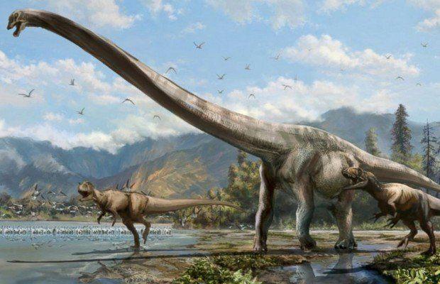 O que diz a Bíblia a respeito dos dinossauros? Encontramos dinossauros na Bíblia?