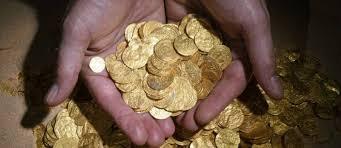 Tesouros na Terra