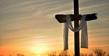 Está Consumado! As Últimas Palavras de Jesus