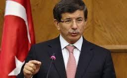"""Vamos marchar para libertar Jerusalém"", diz premiê turco"