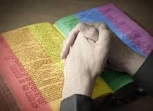 Bíblia Gay será lançada no Brasil