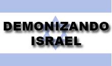Demonizando Israel por meio da falsa equivalência moral