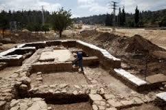 Arqueólogos encontram igreja de 1.500 anos em Israel
