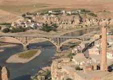 Sinal profético? Rio Eufrates está secando rapidamente