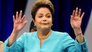Dilma cita ciência e Arca de Noé em discurso confuso