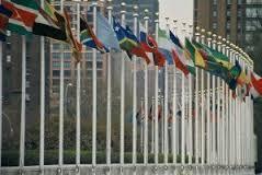 ONU aprova hasteamento de bandeira do Vaticano e da Palestina