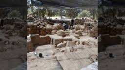 Descoberto possível túmulo dos Macabeus israelenses