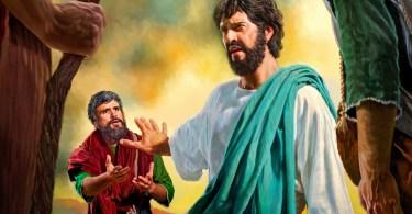 Pedro errou ao citar Joel?