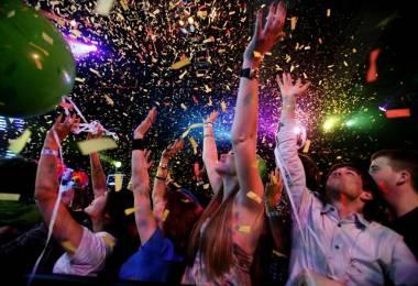 Que tipo de resolução de Ano Novo deve o cristão fazer?