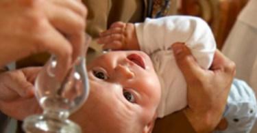 O que a circuncisão tem a ver com batismo?