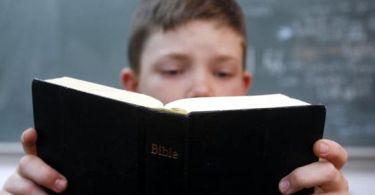 Ensino religioso torna-se obrigatório em escolas de BH