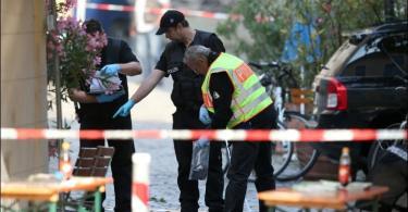 2016 teve recorde de atentados suicidas