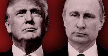 Trump diz: Só os idiotas veem boas relações com a Rússia como coisa má