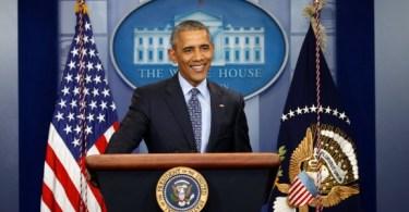 Obama cita avanço na causa LGBT como maior orgulho de seu governo