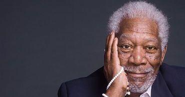 Morgan Freeman diz que cristianismo e islã são a base da sua fé