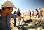 """Arqueólogos revelam onde estão as lendárias """"minas do rei Salomão"""""""