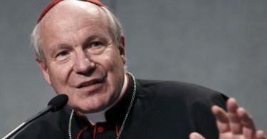 """""""Não culpe os muçulmanos pela esfriamento cristão na Europa"""", pede cardeal"""