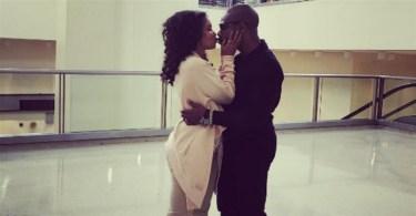 """Esposa de Kirk Franklin revela o que livrou seu casamento do divórcio: """"Oramos juntos"""""""
