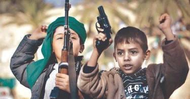Menino de 9 anos declara apoio ao Estado Islâmico em sala de aula