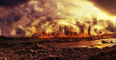 """Cientistas afirmam ser """"provável"""" que a raça humana desapareça neste século"""