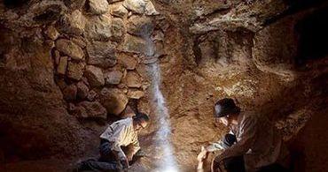 """Arqueólogos descobrem """"a primeira igreja do mundo"""""""